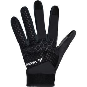VAUDE Cardo II Gloves Men black